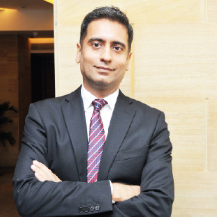 Dinesh Rohira, Founder & CEO