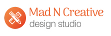 Mad N Creative Design Studio
