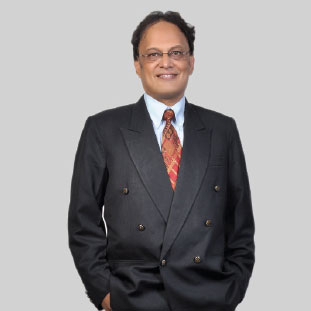 Chand Pathak, Founder