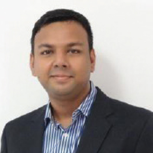 Deepak Subramanian,Founder & CEO