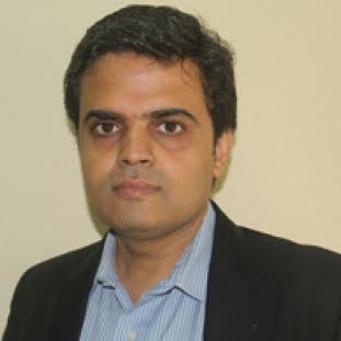 Pramod Singh, Managing Director