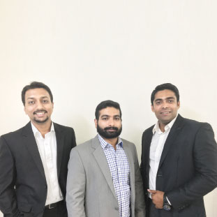Rohith CE,Co-Founder & Recruitment Head (IT & Analytics).
