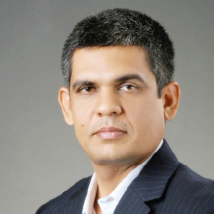 Satish Giri,Founder