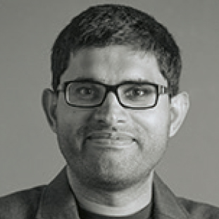 Ajeet Singh,Co-founder & CEO