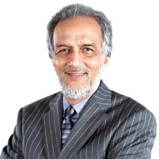 Arvind Thakur,CEO & Joint Managing Director