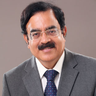 Rajeev Asija,CEO