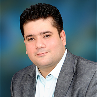 Rahul Singh,National Sales Manager