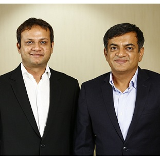 Vikas Rathod & Nilesh Rathod, Co-Founders & Managing Directors