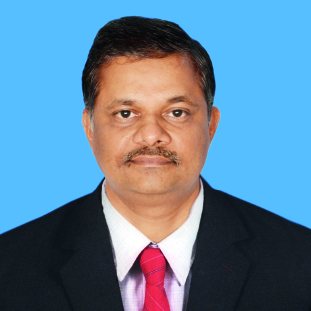 Murali Rachapoodi,Director  & CEO,