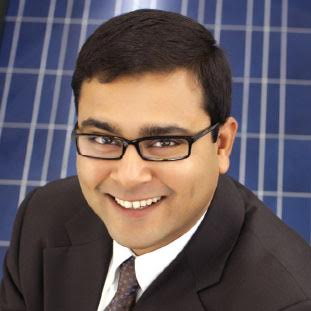 Deep Chakraborty,CEO