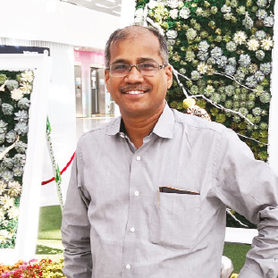 Chandrasekaran Iyer,CMD