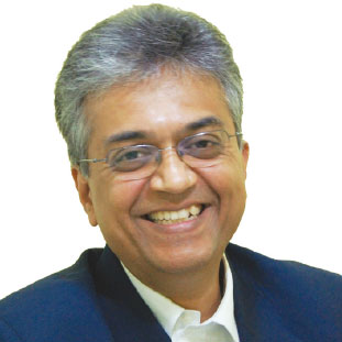 V Ravichandran,Founder