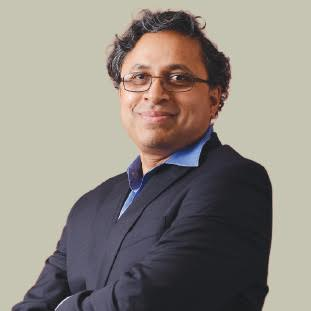 Krish Kupathil  ,CEO