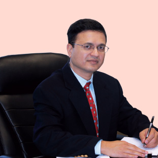 Prasen Vasavada,President and CEO