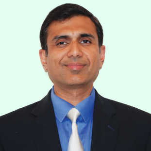 Saurabh Kumar,Co-Founder & CEO