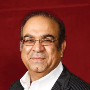 Dr. Parag Pruthi,Founder, Chairman and CEO
