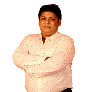 Bhupendra Singh, Founder & CEO