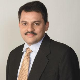 Ajay Pathare,Founder&MD