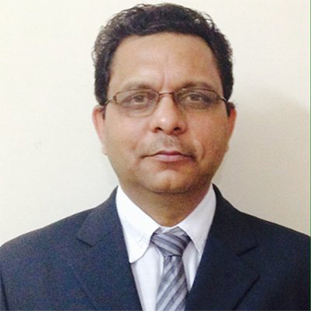 Dr. Yagnesh Naik,BBS Trainer & Implementer Accredited Safety Auditor