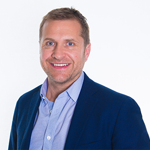 Andy Harding,CEO