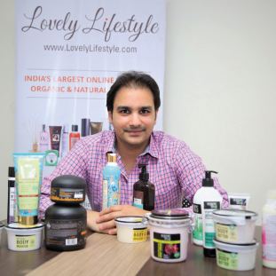 Vaibhav Mittal,Founder and COO