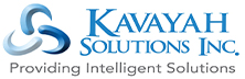 Kavayah Solutions Inc: Pioneering an Integrated Approach to Develop e-Business Applications