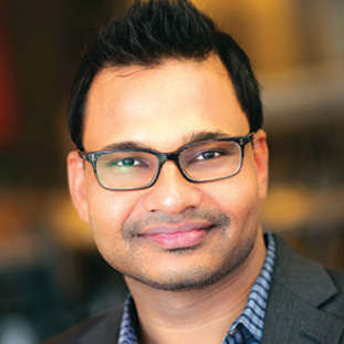 Jyoti Bansal,Founder and CEO