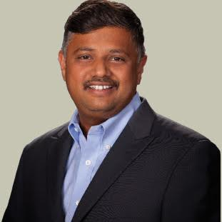"Balaji ""Bala"" Ramachandran,Founder & CEO"