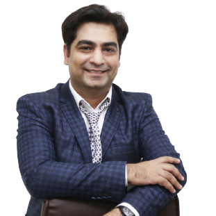Dr. Javeed Siddiqui,Managing Director