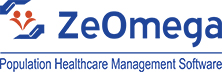 ZeOmega: Industry Ready Solutions in the Population HealthCare Management Space