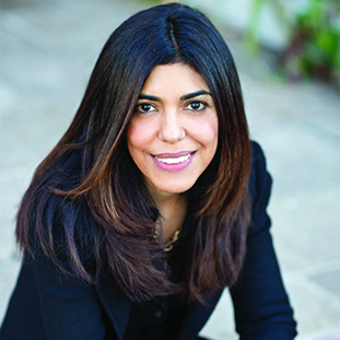 Sharmila Mulligan,Founder & CEO