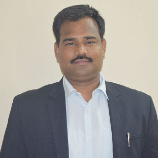 Pazhanimuthu Annamalai,  Managing Director