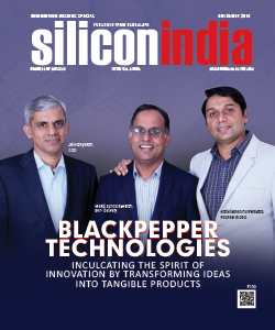 Blackpepper Technologies: Inculcating The Spirit Of Innovation By Transforming Ideas Into Tangible Products