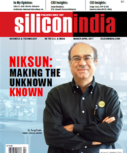 NIKSUN: MAKING THE UNKNOWN KNOWN