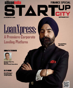 Loanxpress: A Premiere Corporate Lending Platfrom
