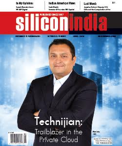 20 MOST PROMISING CLOUD SOLUTION PROVIDERS - June-2016 issue