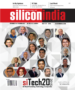 siTech20-May Special Issue