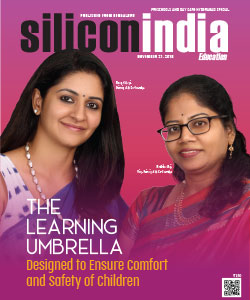 The Learning Umbrella: Designed to Ensure Comfort and Safety of Children
