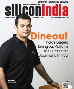 Dineout: India's Largest Dining Out Platform to Unleash the Gourmand in You