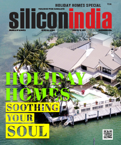 Holiday Homes: Soothing Your Soul