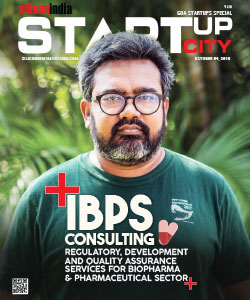 IBPS consulting: Regulatory, development and Quality Assurance services for Biopharma &Pharmaceutical Sector