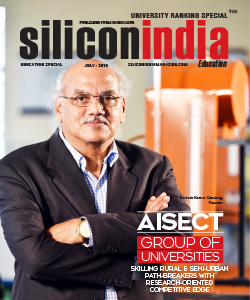 AISECT Group of Universities: Skilling Rural & Semi-Urban Path - breakers with Research - Oriented Competitive Edge