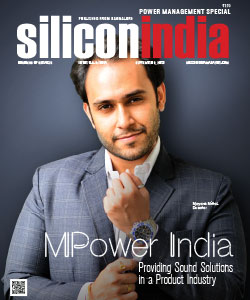 MPower India: Providing Sound Solutions in a Product Industry