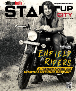 Enfield Riders: A Premier Adventure Lifestyle-Experience Company