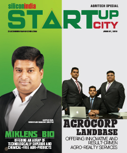 Agrocorp LandBase: Offering Innovative and Result - Driven Agro - Realty Services