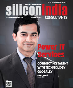 Power IT Services: Connecting Talent with Technology Globally