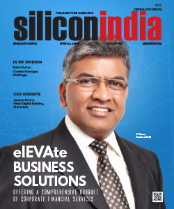 elEVAte BUSINESS SOLUTIONS: OFFERING A COMPREHENSIVE BOUQUET OF CORPORATE FINANCIAL SERVICES