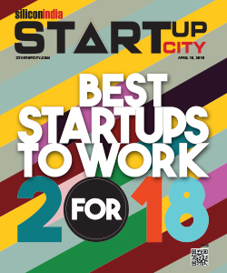Best Startups to Work for - 2018