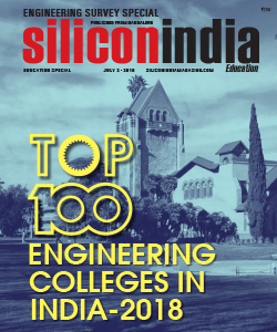 TOP 100 Engineering College in India - 2018