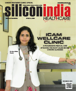 ICAM Wellcare Clinic: A Progressive Medical Care Attacking the Root Cause behind Chronic Illnesses